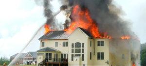 residential losses
